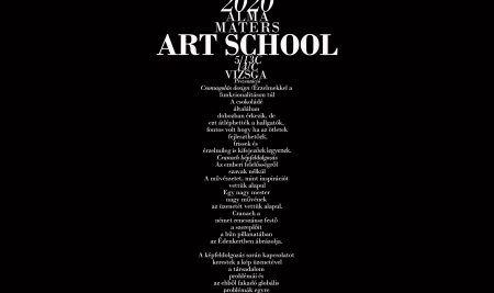 FORRAI ART SCHOOL – GRAFIKA SZAK- VIZSGAREMEK 2020 1. RÉSZ