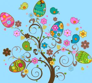 Tavaszi szünet